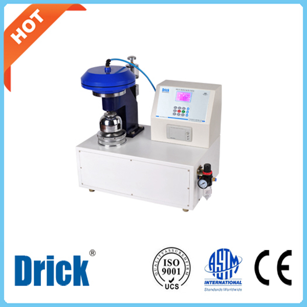 DRK109BQ Pneumatic Bursting Strength Tester