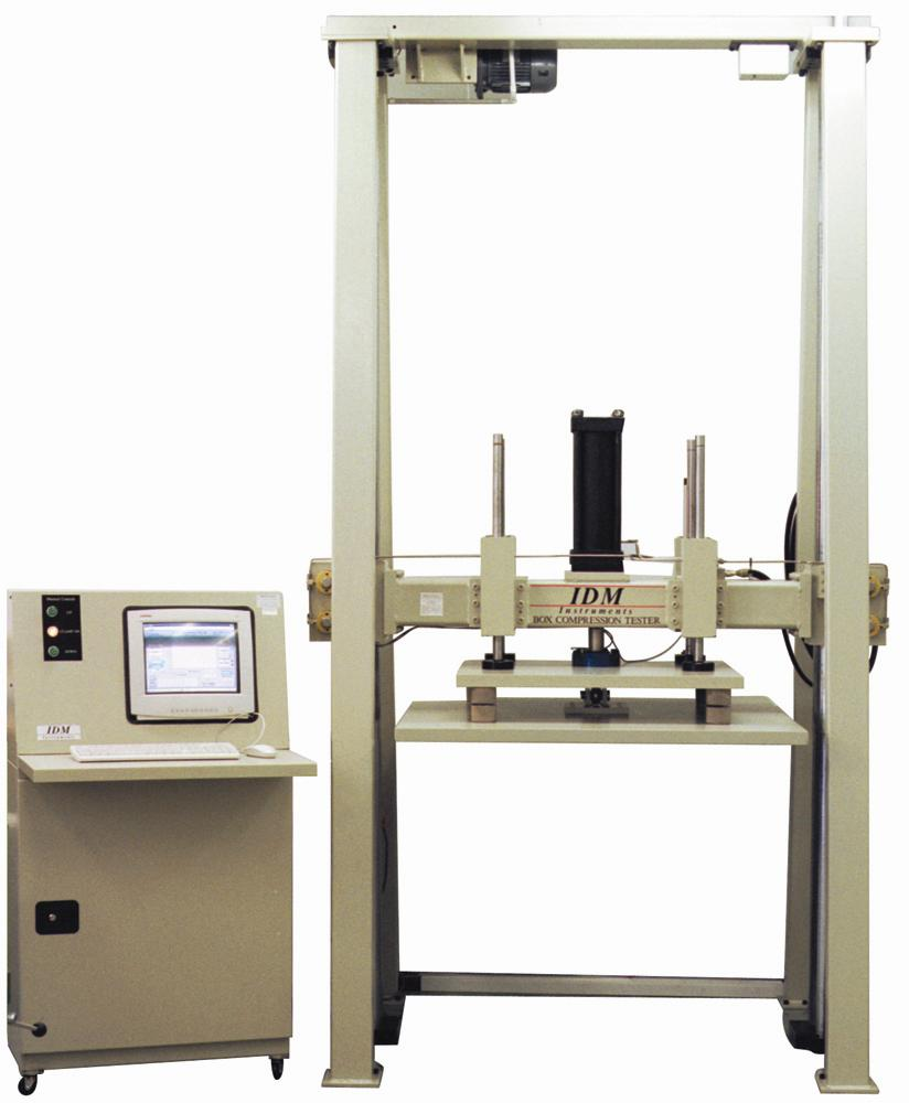 B0003 – Box Compression Tester