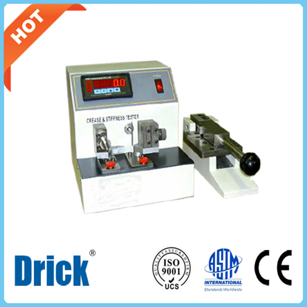 DRK153 Crease & Stiffness Tester Featured Image