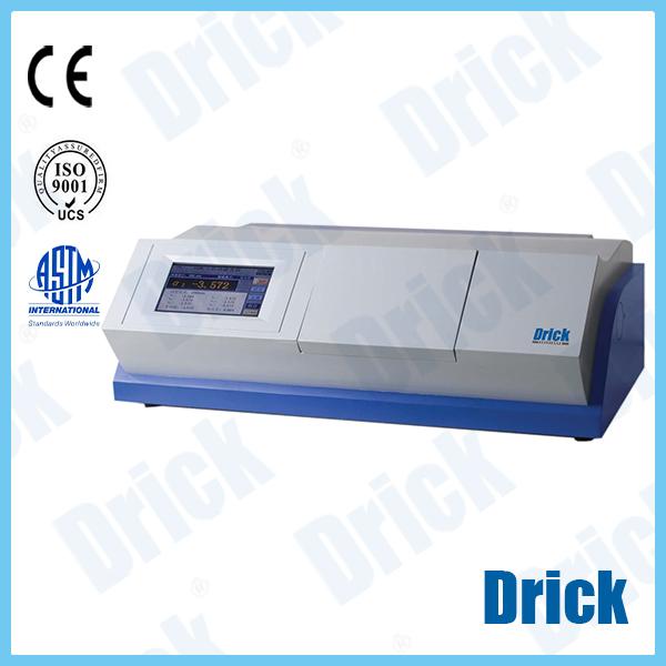 DRK8663 Ավտոմատ polarimeter