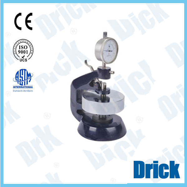 DRK107D Paperboard gibag-on Tester