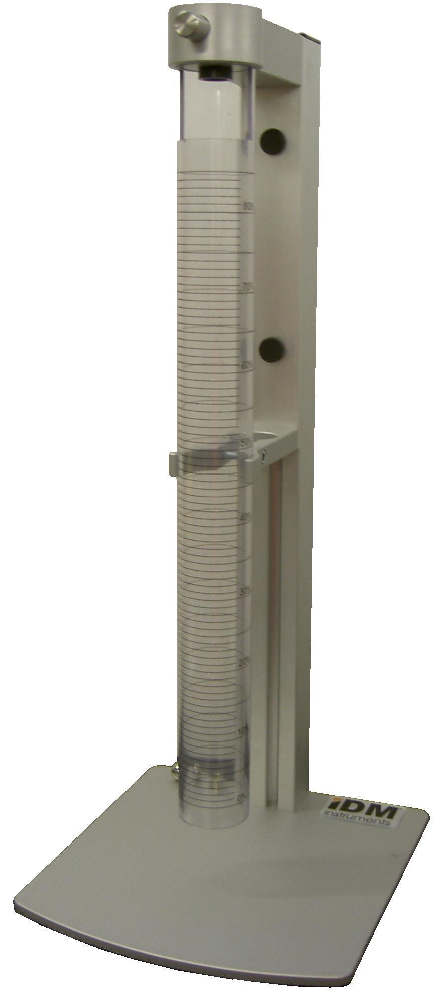 F0030 - Schiuma Resilienza Tester