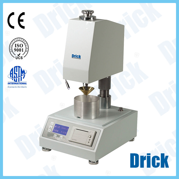 DRK8096 Cone ထိုးဖောက်မှု tester