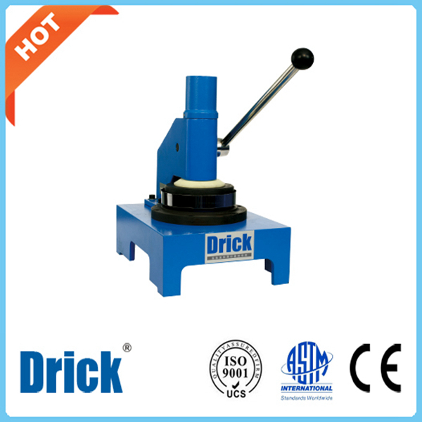 DRK114C Circle Sample Cutter