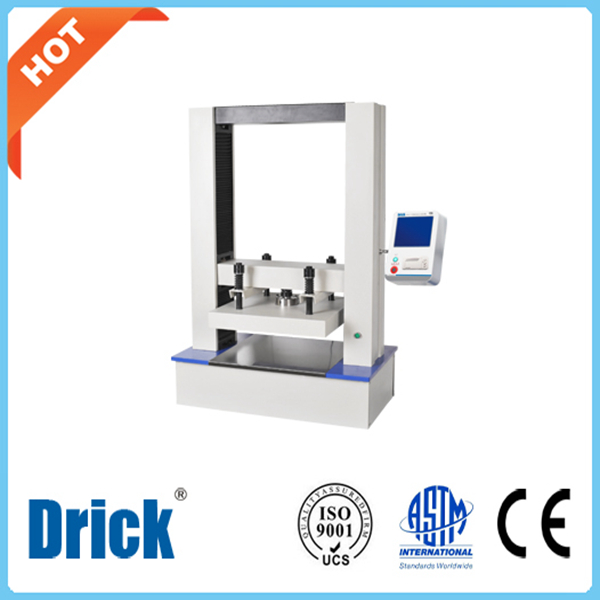 DRK123 Box Compression Tester 1200