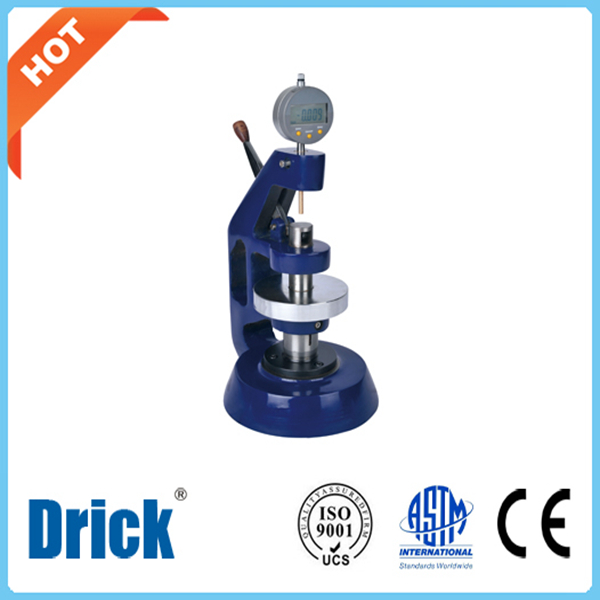 DRK107B Paper gibag-on Tester