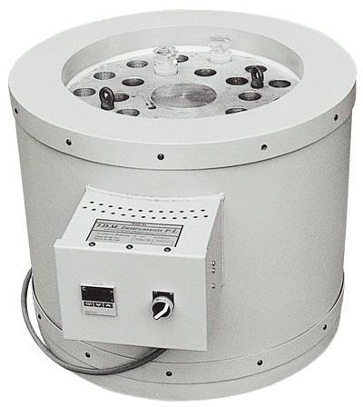 D0001 - Dry Bath Aging Blokk
