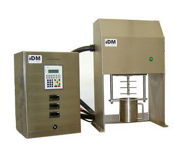 M0005 - High Speed Mixer