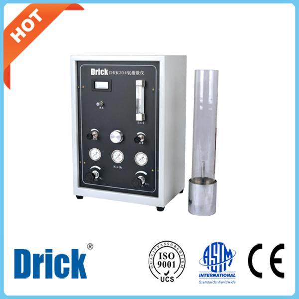 DRK304A Oxygen Index Detector