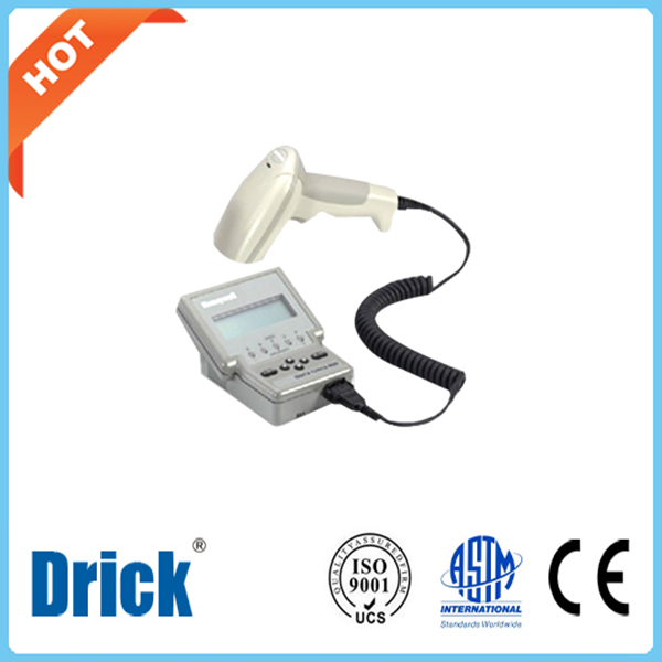 DRK125 B Bar code tester Featured Image